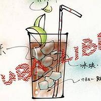 在家调酒 篇二:朗姆配可乐,微醺着逃离湿热