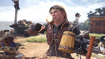 游戏配置探究 篇四:开荒必备—《怪物猎人:世界》PC版性能优化指南