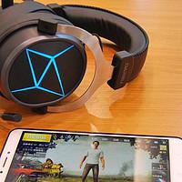 TOM带你玩外设 篇四十:DARE-U 达尔优 EH722 升级版 游戏耳机简评