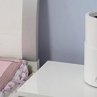 超逸酷玩 篇一:远离静电,室内环境更舒适—DEERMA 德尔玛加湿器 开箱