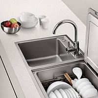 菠萝斑马居住指南 篇十四:我妈说,没有洗碗机的家庭不能嫁?130名用户告诉你买什么洗碗机!