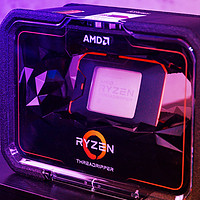 在它面前,7900X只是个弟弟—AMD Threadripper 2950X CPU评测