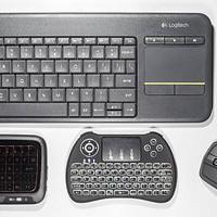 沙发上的选择障碍:客厅HTPC用哪种键鼠?