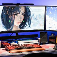 显示器还可以这样玩?一篇文章教你打造炫酷的多屏幕桌面!