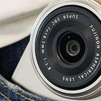 把好画质放进口袋—FUJIFILM 富士 XF10 便携数码相机评测