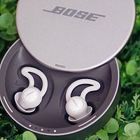 BOSE黑科技了解一下:降噪耳机无法播放音乐,却用自然之声治愈失眠