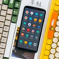 全球首款5G手机,情怀正统续作—Motorola 摩托罗拉 z3 智能手机 上手评测(内有小姐姐真人秀)