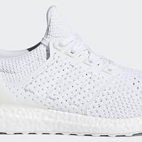 又双叒叕买鞋了 篇九:夏日怎么可以没有一双小白鞋 Adidas 阿迪达斯 UltraBOOST CLIMA  跑步鞋 BY8888