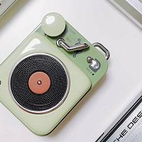 那些提升幸福感的小物 篇一:猫王原子唱机