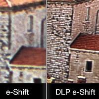 家庭影院组建指南 篇四:一张图告诉你差别在哪里 —  4K DLP投影机选购指南