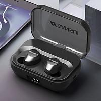 便宜大碗的SANSUI 山水 IPX7 防水 蓝牙耳机开箱及简单测试