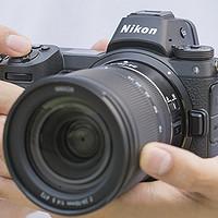 亮骚机 篇二:第一时间新鲜出炉!尼康Z7全画幅微单相机开箱图赏!