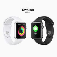 为新款手表让路,Apple Watch 1 Sport降至1166元