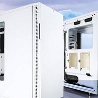 Fractal Define R5 冰金版 机箱购买理由(牌子|工艺|价值)