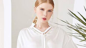 白衬衫不寂寞,这些元素教你玩出新花样!