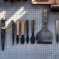 怪蜀黍教你做包包 篇一:皮具的保养与护理,自己在家也能做