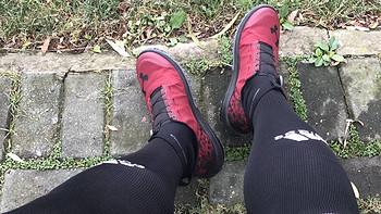 安德玛 1289139 Fat Tire 男士米其林跑步鞋购买理由(优惠券)