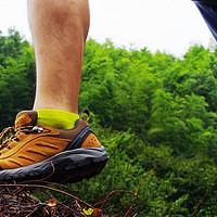 蜈蚣星人之运动鞋 篇三十三:又有新鞋子了—TOREAD 探路者 秋冬户外登山鞋开箱