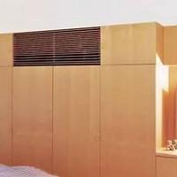 """中产新标配""""风管机"""":比挂机好看,比中央空调便宜,还比柜机省空间?!"""