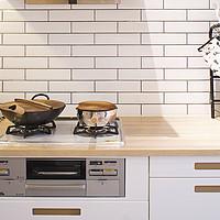 8个方面,解答你对宜家橱柜的所有疑问—IKEA 宜家 整体厨房订购经验分享