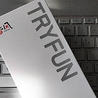 网易TryFun系列·小白兔飞机杯 初体验