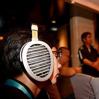 原汁原味的经典复刻:HIFIMAN 头领科技 发布 HE6se 与 HE1000se 头戴式耳机