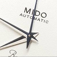 MIDO 美度 贝伦赛丽40周年机械表 M027.407.16.010.00