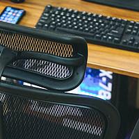 有它久坐电脑前也不怕脊椎累又疼:保友金豪智尚版人体工学椅