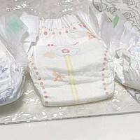 新手奶爸不负责任的3款尿布吸水能力测评