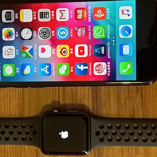 都8012年了,Apple Watch 3 智能手表还值不值得买?