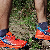 蜈蚣星人之运动鞋 篇三十五:越野混合赛道,我来了—凯乐石 飞翼PRO越野跑鞋