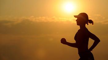 运动健康 篇一:自律即自由!我的科学减肥心得