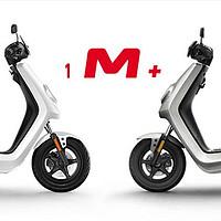 从1到+的改进,小牛M1、M+使用对比