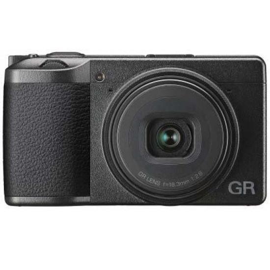 稳了:Ricoh 理光 宣布开发 GR III 高端数码相机,并于Photokina 亮相预览版