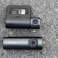 车迷Neo侃车 篇二十:国庆自驾如何记录美景?500万像素的行车记录仪:盯盯拍 mini3 VS 70迈Pro 了解一下!