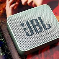 颜值优秀、音质欠佳—JBL GO2 蓝牙音箱 体验