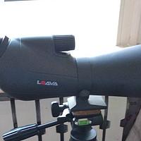 为了八月十五的月亮,2000元预算内给孩子的一个朗峰LOAVA简易天文观测平台
