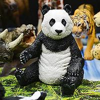 打造迷你动物园!思乐(Schleich)野生动物养成计划