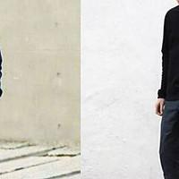 男生穿搭指南 篇一:男生秋天如何穿衣搭配既优雅又低调?