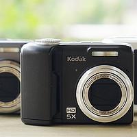 十年前的CCD色彩王者,索尼都惭愧—KODAK 柯达 Z1485 数码相机晒单