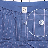 内裤说 篇一:A-dam四角裤系列评测!好看又好穿的送礼款式推荐(真人实拍)