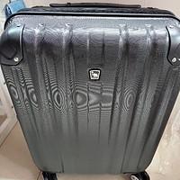 一款高颜值的行李箱—爱华仕行李箱