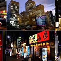 日本IHG最值得换 篇一:大阪全日空皇冠假日酒店