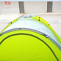纸上谈兵话户外 篇三:普通帐篷还是自动帐篷?