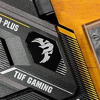 Z390主板大观园 篇二:华硕 TUF Z390-PLUS GAMING (WIFI)开箱简测