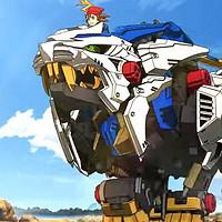 索斯机械兽:狂野的机器大战