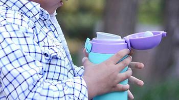 轩辕酷玩 篇二:让孩子喝水这个杯子有点意思,Gululu Go儿童互动水杯抢先体验