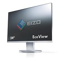 护眼之选—Eizo 艺卓 FlexScan EV2455显示器 开箱