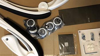 黑白调 HDNY077 电脑椅购买理由(型号)