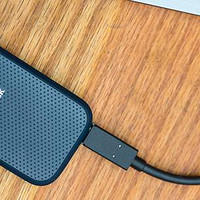 防水防震四倍速,完美替代移动硬盘—SanDisk 闪迪 500G移动SSD开箱测试